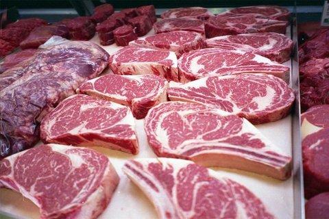 مرکز خرید گوشت شترمرغ